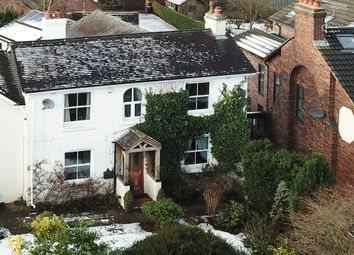 Thumbnail 3 bed semi-detached house for sale in Seabridge Road, Newcastle-Under-Lyme