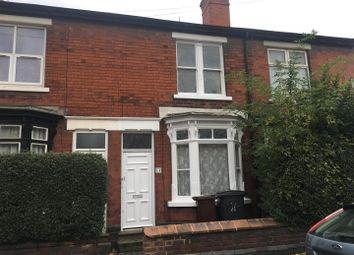 Thumbnail 2 bed terraced house to rent in Hall Park Street, Bilston