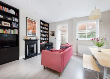 Thumbnail 3 bed terraced house for sale in Galloway Road, Shepherds Bush, London