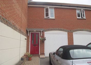 Thumbnail 1 bed flat to rent in Fitkin Court, Swindon, Wilts