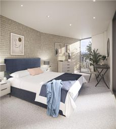 1 bed property for sale in Bombay Street, London SE16