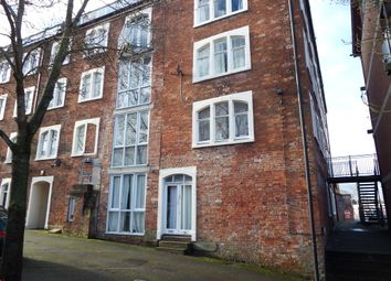 Thumbnail 1 bedroom flat for sale in Edward Street, Westbury