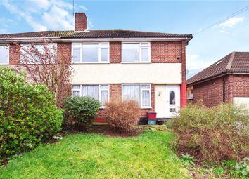 Thumbnail 2 bed maisonette for sale in Brook Lane, Bexley, Kent