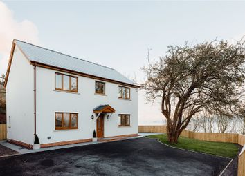 3 bed detached house for sale in Martello Road, Llanreath, Pembroke Dock SA72