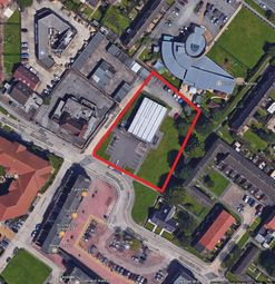 Thumbnail Land for sale in Development Site, Greenwich Avenue, Hull