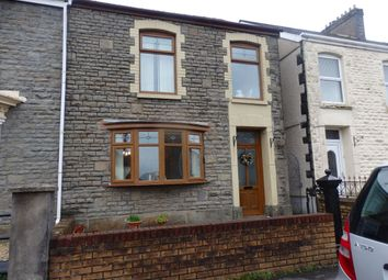 Thumbnail 3 bed semi-detached house to rent in Cross Street, Pontarddulais, Swansea