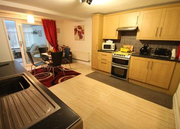 Thumbnail 2 bed semi-detached house for sale in Chapel Street, Brynmawr, Blaenau Gwent