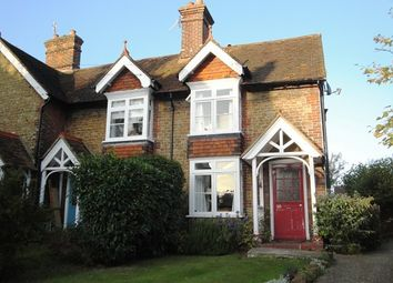 Thumbnail 2 bed cottage to rent in Hare Lane, Godalming