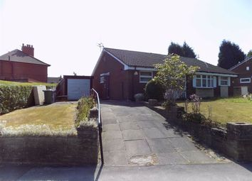 2 bed bungalow for sale in Thornholme Close, Manchester M18