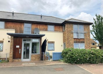 Thumbnail 2 bed flat for sale in Baker Place, West Ewell, Epsom
