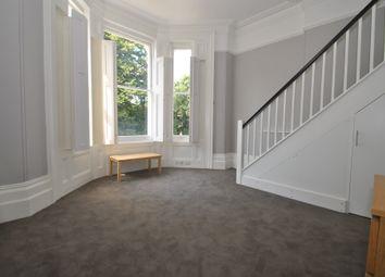 Thumbnail Studio to rent in Ladbroke Grove, London