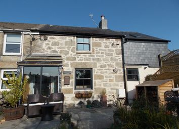 Thumbnail 3 bed cottage for sale in Trenwith Bridge, Nanjivey, St. Ives
