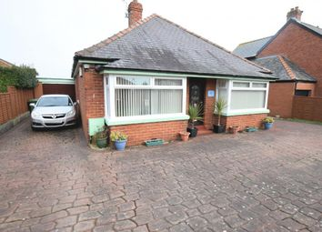 Thumbnail 4 bed detached bungalow for sale in Crab Lane, Crossgates, Scarborough, North Yorkshire