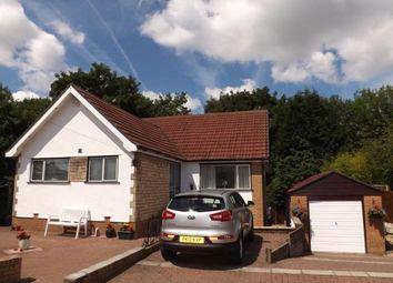 Thumbnail 4 bedroom detached house for sale in Pope Walk, Penwortham, Preston