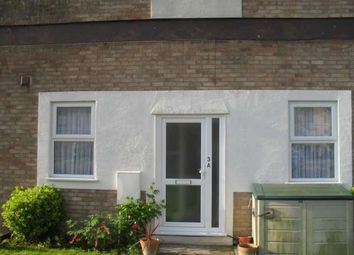 Thumbnail 1 bed flat to rent in Constable Way, Shoeburyness