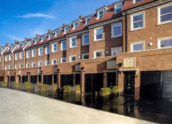 Thumbnail 4 bed property for sale in Lilia Mews, Whetstone Square, Whetstone, London