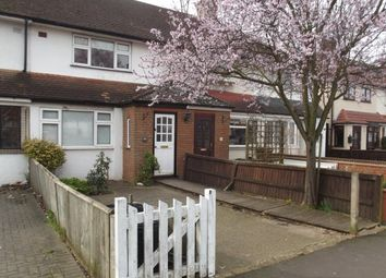 Thumbnail 3 bed terraced house to rent in Hampton Lane, Hanworth