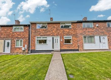 Thumbnail 3 bed terraced house for sale in Kent Walk, Peterlee