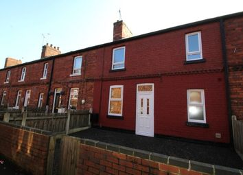 Thumbnail 3 bed terraced house for sale in Chapel Terrace, Newstead Village, Nottingham