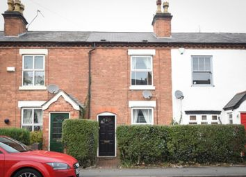 Thumbnail 2 bed terraced house for sale in Highbridge Road, Wylde Green, Sutton Coldfield