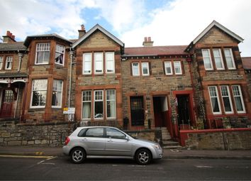 Thumbnail 4 bed terraced house for sale in Carlyle Road, Kirkcaldy, Fife
