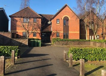 Thumbnail 1 bed flat to rent in Ashfield Hill, King's Lynn