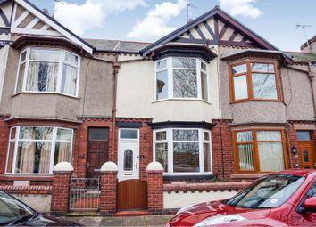 3 bed terraced house for sale in Hibbert Road, Barrow-In-Furness LA14