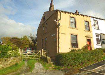 Thumbnail 4 bed terraced house for sale in Tenterheads, Cowpe, Rossendale