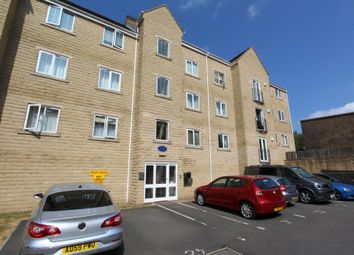 Thumbnail 2 bed flat to rent in Baxter Mews, Sheffield