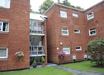 Thumbnail 2 bed flat for sale in Field House, West Derby, Liverpool