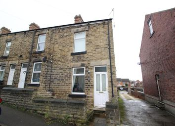 2 bed end terrace house for sale in Marsh Street, Wombwell, Barnsley, South Yorkshire S73