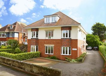 Thumbnail 2 bed flat for sale in Chessel Avenue, Boscombe, Bournemouth