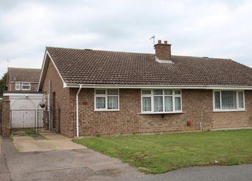 Godmans Lane, Marks Tey, Colchester CO6. 2 bed semi-detached bungalow