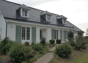 Thumbnail 4 bed property for sale in Haute-Normandie, Eure, Guichainville