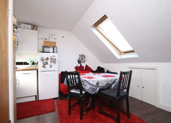 Thumbnail 1 bedroom flat to rent in Sylvan Road, Walthamstow, London