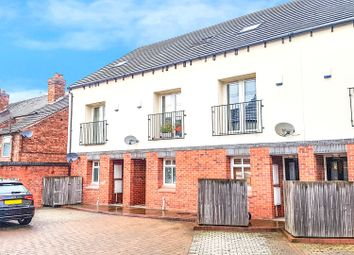 Thumbnail 3 bed mews house to rent in Haighton Court, Nantwich