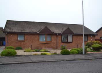 Thumbnail 2 bed semi-detached bungalow for sale in Hawkhill Drive, Stevenston