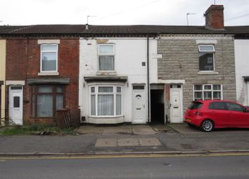 2 bed terraced house for sale in Shobnall Street, Burton-On-Trent DE14