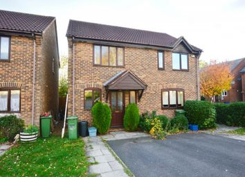Thumbnail 2 bedroom semi-detached house to rent in Sorrell Drive, Newport Pagnell