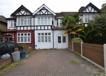 Thumbnail 3 bed terraced house for sale in Joydon Drive, Chadwell Heath, Romford