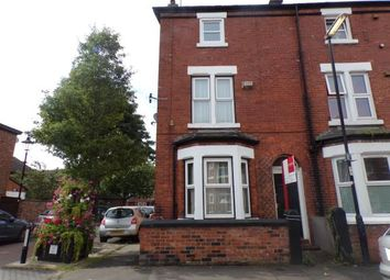 Thumbnail 3 bed terraced house for sale in Whitechapel Street, Didsbury, Manchester, Greater Manchester