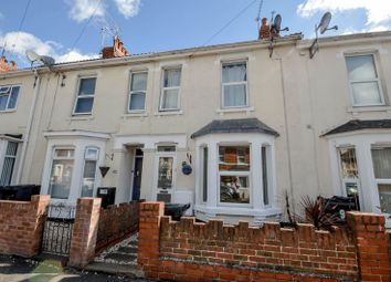 Thumbnail 3 bed terraced house for sale in Rose Street, Swindon