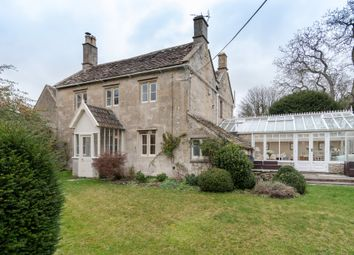 Thumbnail 3 bed cottage to rent in Lower North Wraxall, Chippenham