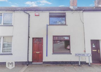 Thumbnail 2 bed cottage for sale in Chapel Green Road, Hindley, Wigan, Lancashire
