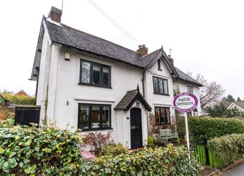 Thumbnail 4 bed semi-detached house for sale in The Village, West Hallam, Ilkeston