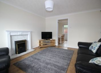 Thumbnail 3 bed property to rent in Starbeck Mews, Newcastle Upon Tyne