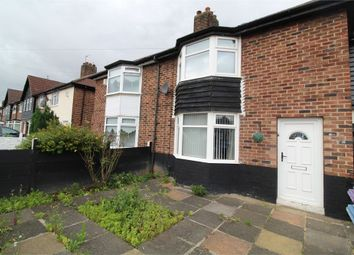 Thumbnail 3 bed terraced house to rent in 49 Adcote Road, Liverpool, Merseyside