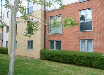 Thumbnail 1 bed flat to rent in Birdwing Walk, Stevenage