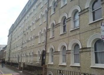Thumbnail 3 bedroom flat to rent in Bath Terrace, London