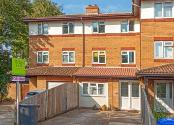 Winterbourne Way, Worthing BN13. 4 bed terraced house